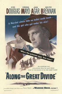 Along the Great Divide  - Along the Great Divide