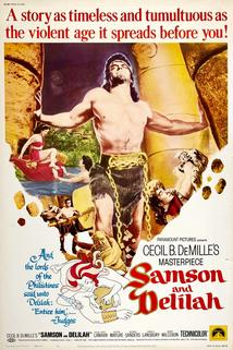 Samson and Delilah  - Samson and Delilah