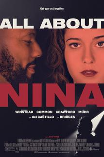 All About Nina  - All About Nina