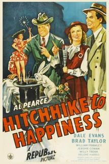 Hitchhike to Happiness  - Hitchhike to Happiness