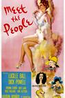 Meet the People (1944)