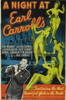 A Night at Earl Carroll's