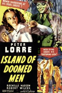 Island of Doomed Men  - Island of Doomed Men