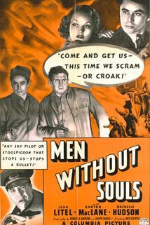 Men Without Souls