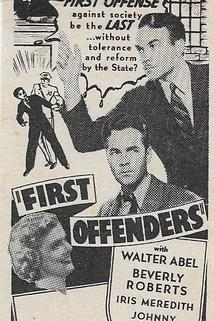 First Offenders