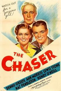 The Chaser  - The Chaser