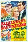 Alexandrův ragtime band
