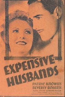 Expensive Husbands  - Expensive Husbands