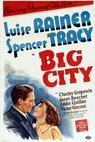 Ve víru velkoměsta (1937)