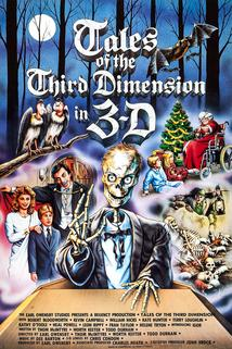 Tales of the Third Dimension  - Tales of the Third Dimension