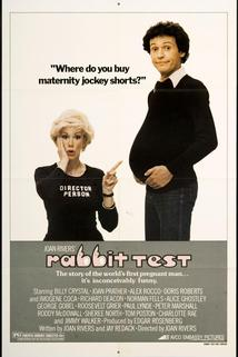 Rabbit Test  - Rabbit Test