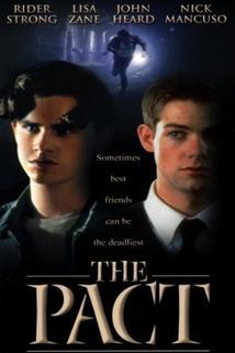The Secret Pact  - The Secret Pact