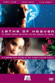 Stroj rajské pohody  - Lathe of Heaven