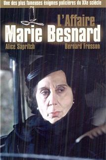 Affaire Marie Besnard, L'