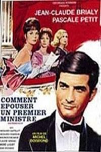 Jak se provdat za ministerského předsedu