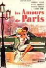 Amours de Paris, Les