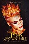 P!Nk: Just Like Fire