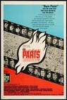 Hoří v Paříži