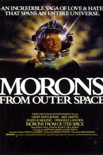 Morons from Outer Space  - Morons from Outer Space