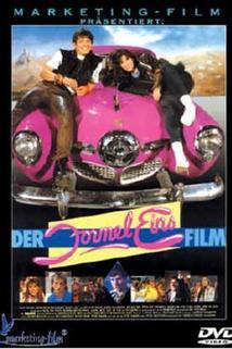 Formel Eins Film, Der  - Formel Eins Film, Der