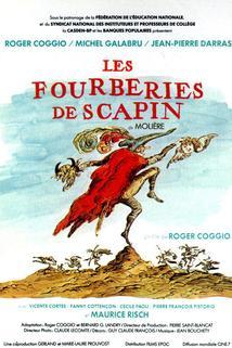 Fourberies de Scapin, Les  - Fourberies de Scapin, Les