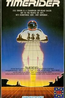 Jezdec v čase  - Timerider: The Adventure of Lyle Swann