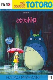 Plakát k filmu: Můj soused Totoro