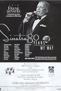 Sinatra: 80 Years My Way
