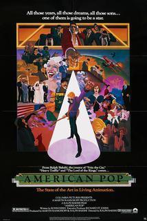 Americký pop  - American Pop
