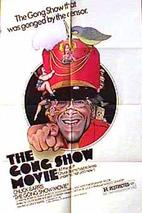 Plakát k filmu: The Gong Show Movie
