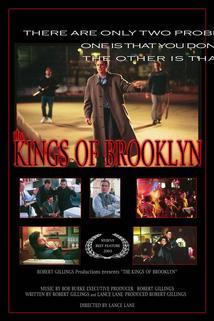 Kings of Brooklyn, The  - Kings of Brooklyn, The