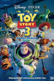 Toy Story 3: Příběh hraček  - Toy Story 3