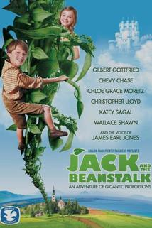 Jack and the Beanstalk  - Jack and the Beanstalk