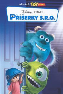 Příšerky s.r.o.  - Monsters, Inc.