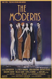 Modernisté  - The Moderns