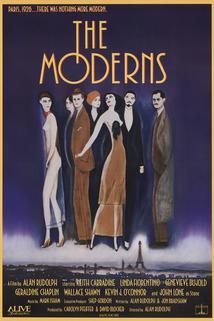 Modernisté