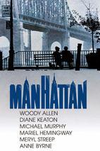 Plakát k filmu: Manhattan