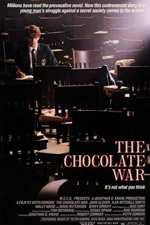 Čokoládová válka