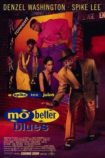 Mý lepší blues  - Mo' Better Blues