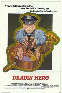 Deadly Hero  - Deadly Hero