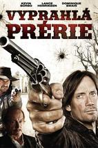 Plakát k filmu: Vyprahlá prérie