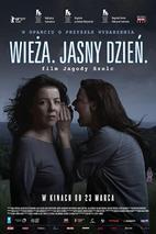 Plakát k filmu: Věž. Jasný den: Trailer
