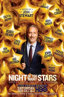 Night of Too Many Stars  - Night of Too Many Stars