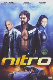 Nitro  - Nitro