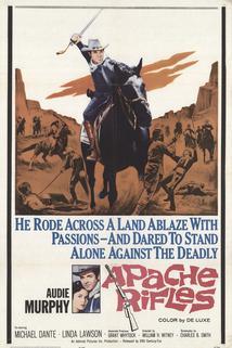 Apache Rifles  - Apache Rifles