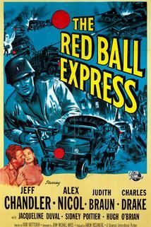 Red Ball Express  - Red Ball Express