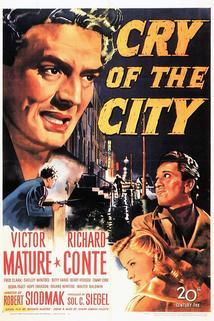 Pláč města