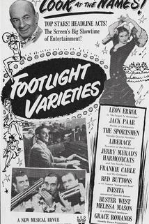 Footlight Varieties  - Footlight Varieties