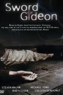 Meč Gideonův