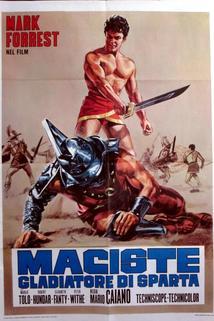 Maciste, gladiatore di Sparta  - Maciste, gladiatore di Sparta